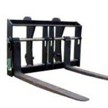 Pallet Forks & Carriages